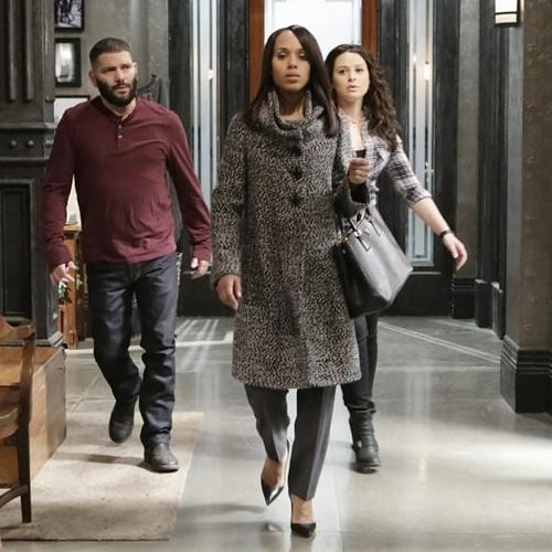 This Season of Scandal Has Been Packed With Polished Outfits