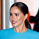 Meghan Markle's Dramatic Makeup at the Last Few Royal Events