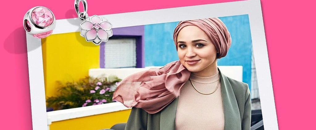 This Hijabi Blogger is The Face of Pandora's Newest Campaign