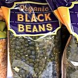 Organic Dry Black Beans