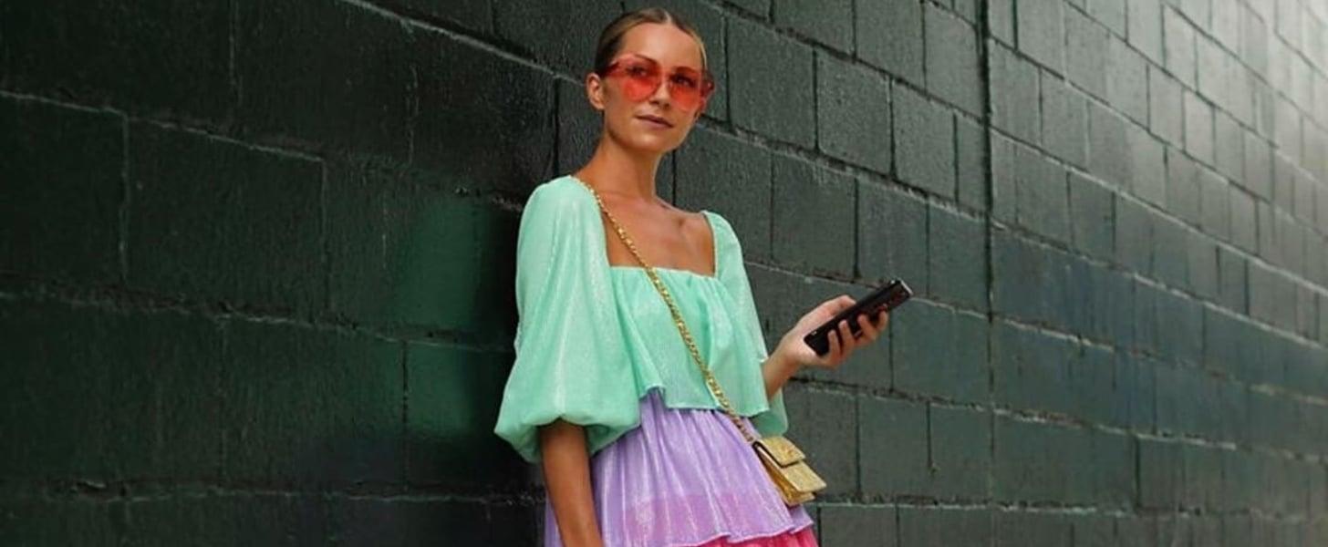Female Fashion Designers London Fashion Week to Watch