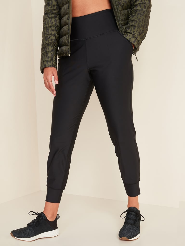 Old Navy High-Waisted Elevate Powersoft 7/8-Length Joggers