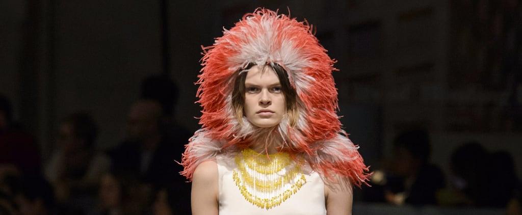 Prada Is Making Grandma-Chic Streetwear a Thing
