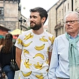 Jack Whitehall: Travels with My Father, Season 2