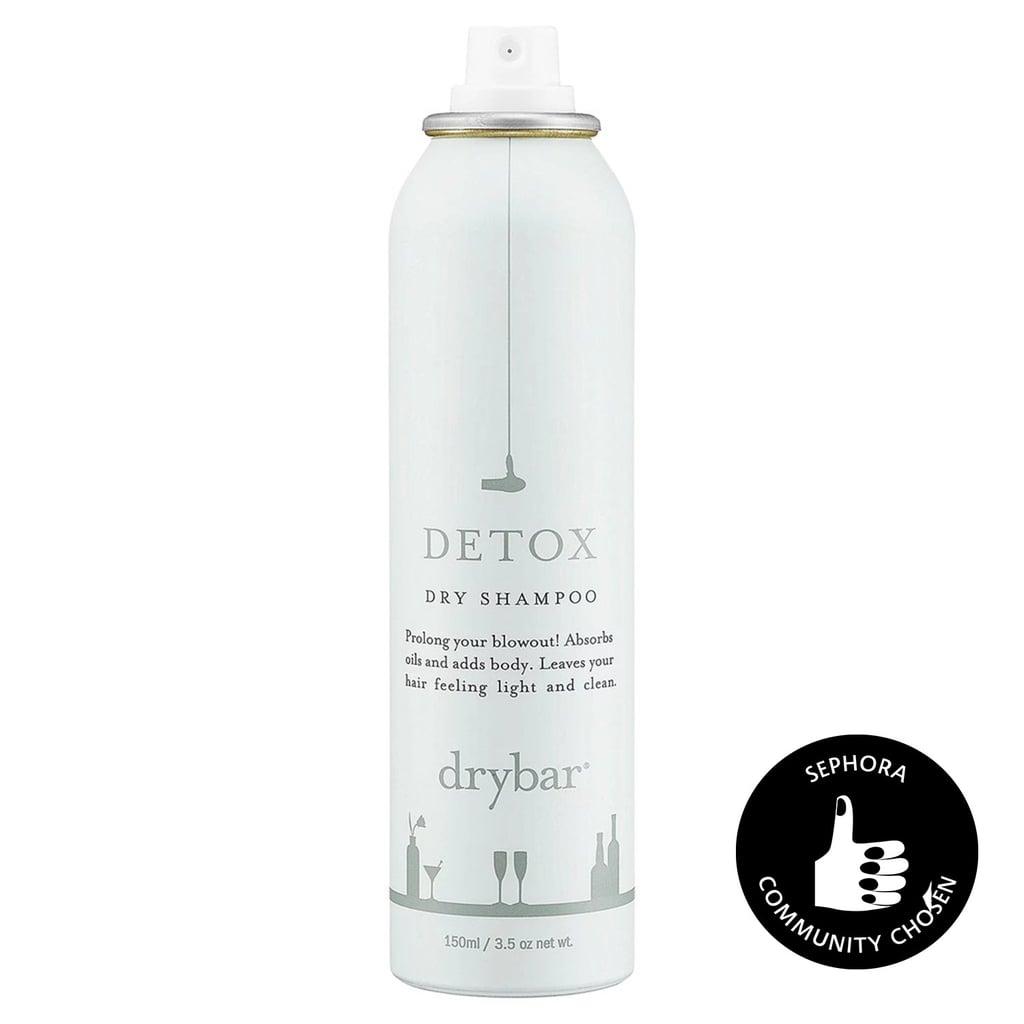 How to Use Dry Shampoo Correctly