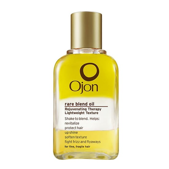 Ojon Rare Blend Oil Rejuvenating Therapy Lightweight Texture