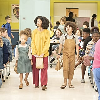 Black-ish Young Rainbow Prequel Episode Spinoff Photos