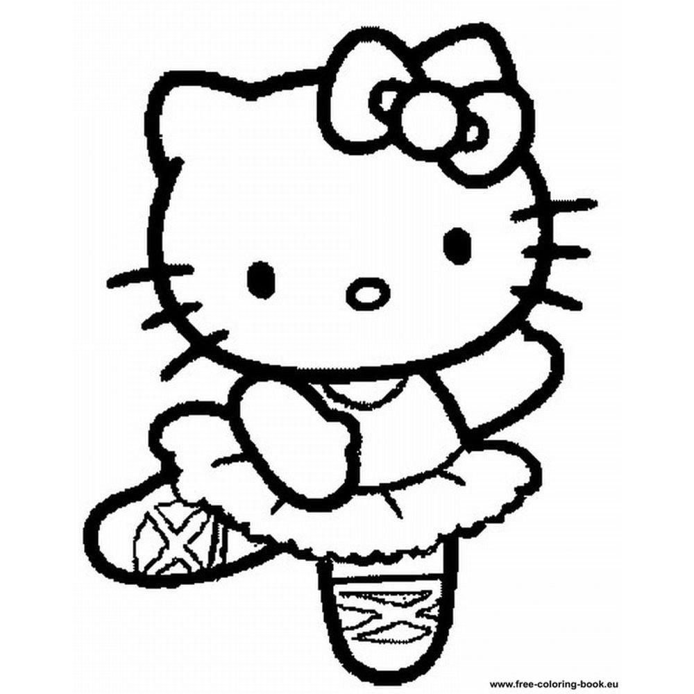 Free Hello Kitty Pumpkin Templates POPSUGAR Tech