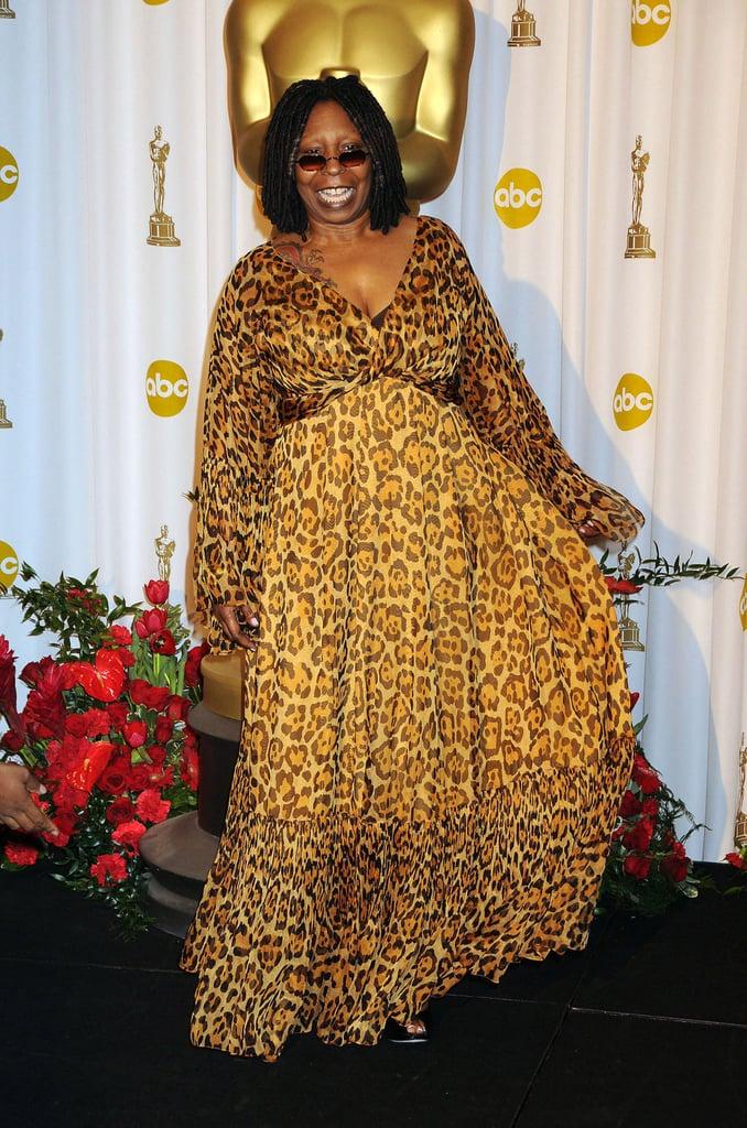 Whoopi Goldberg, 2009