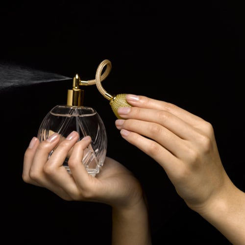 Perfume Made With Human Urine 2011-05-31 15:50:00