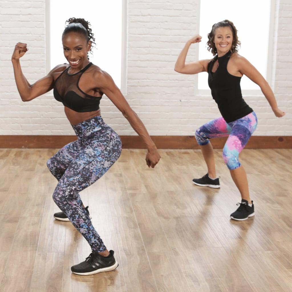 30-Minute Cardio Dance Workout