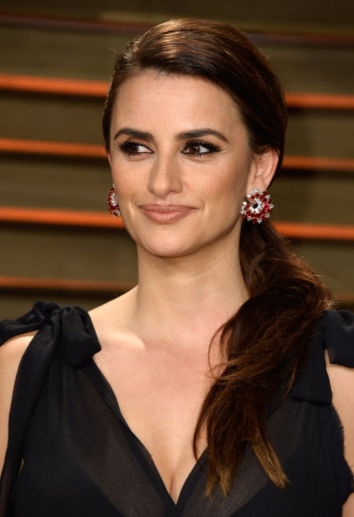 Penélope Cruz at Vanity Fair Party