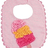 The Gift Pod Popsicle Bib