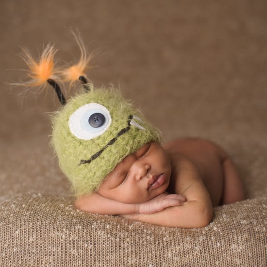 The Best Halloween-Inspired Baby Names