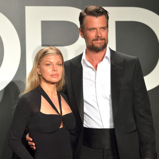"Is Fergie's ""Save It Til Morning"" Song About Josh Duhamel?"