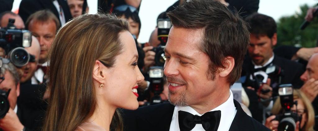 10 Times Brad Pitt and Angelina Jolie Opened Up About Their Relationship