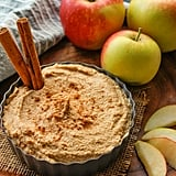 Apple Spiced Hummus