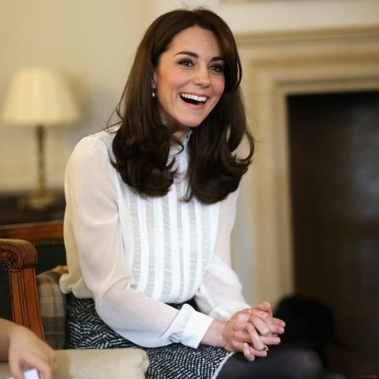Kate Middleton's Age