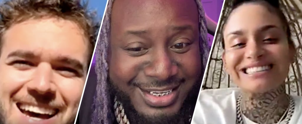 Watch T-Pain's Instagram Live About Celebrity DMs He Missed