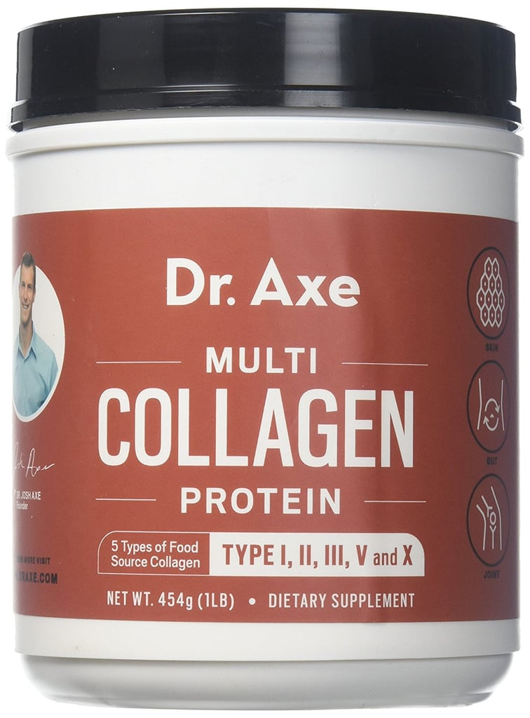 Best Collagen Powders Popsugar Fitness