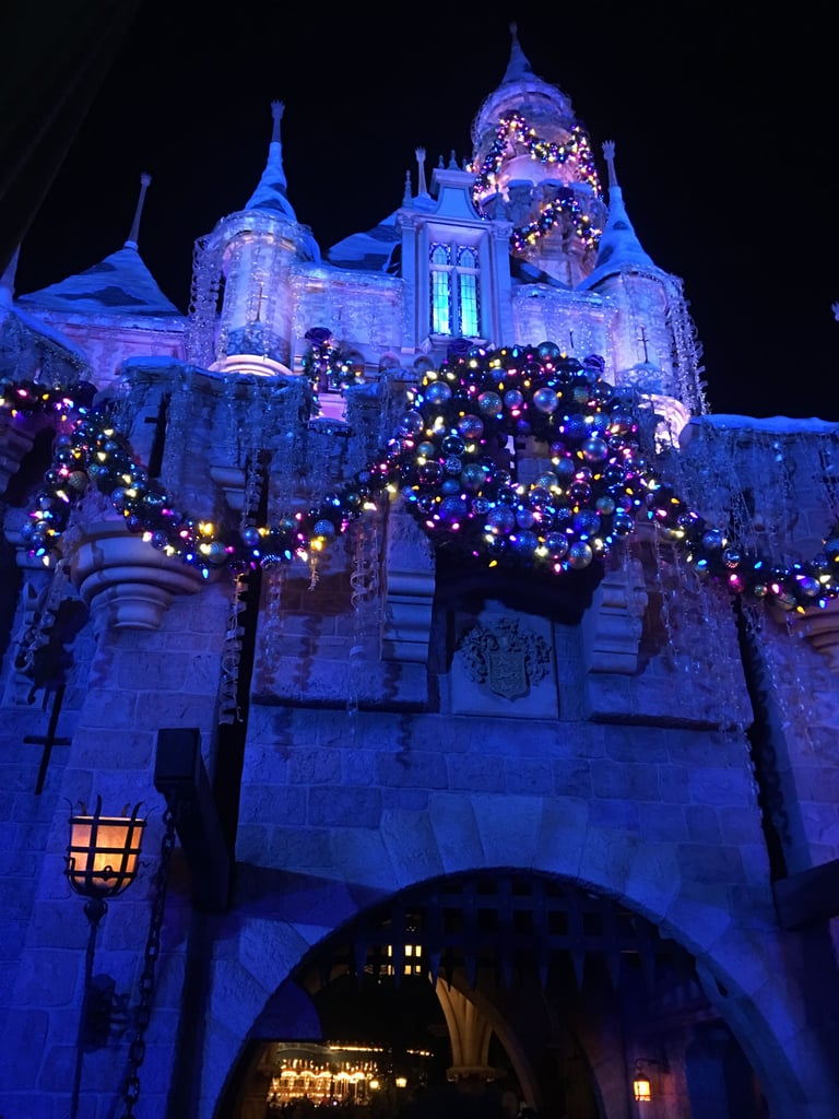Skipping Christmas.Skipping Christmas And Going To Disneyland Popsugar Family