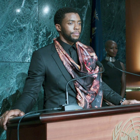 Is There a Post-Credits Scene in Black Panther?