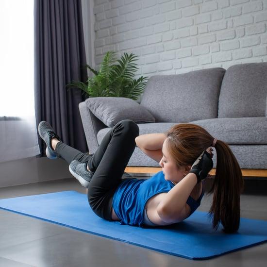 تمارين تستهدف مجموعة العضلات الرئيسيّة لجذعك