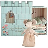 Princess Mouse and the Pea Playset