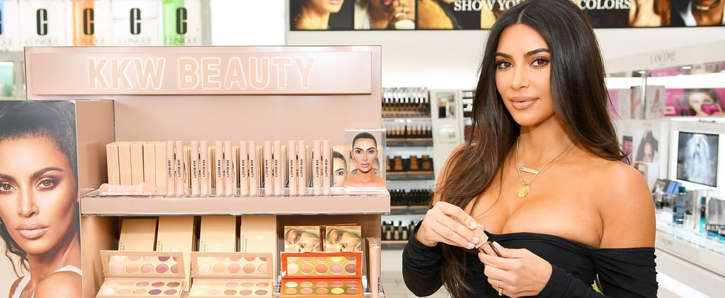 KKW Beauty Is Shutting Down —Shop the Brand's Sale Here