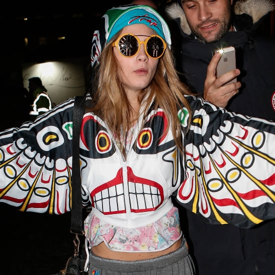 Cara Delevingne Biggest Fashion Moments