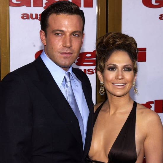 Ben Affleck Quotes About Jennifer Lopez December 2016