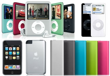 iPod Trade in Program at Toys R Us