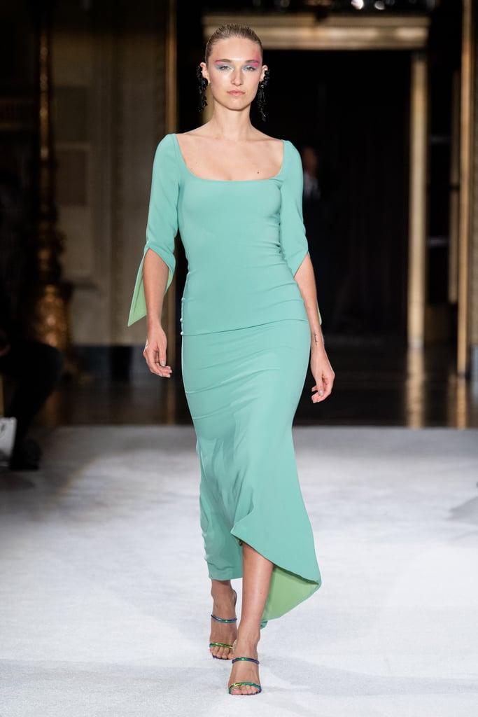 Christian Siriano New York Fashion Week Show Spring 2020