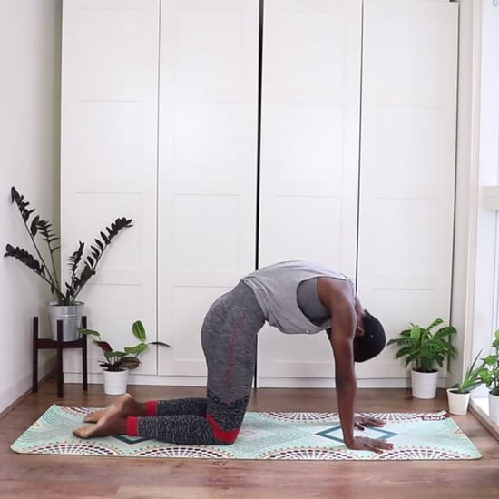17-Minute Pilates Workout to Relieve Back Pain by Isa Welly
