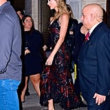 Taylor Swift and Joe Alwyn at The Favourite Premiere 2018