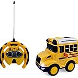 PowerTRC R/C School Bus