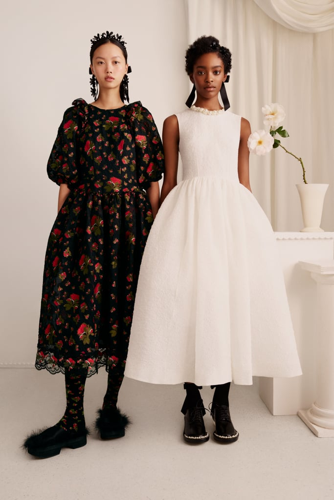 Simone Rocha and H&M's Collaboration Is For the Whole Family