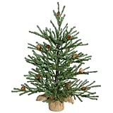 Green Pine Artificial Christmas Tree