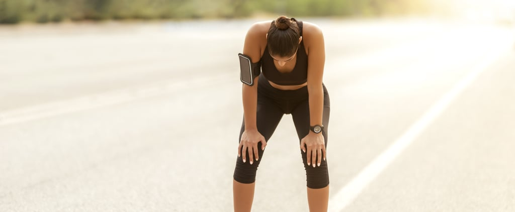 Why I Dropped Out of a Half-Marathon — and Don't Regret It