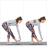 Hamstrings: Active Stretch