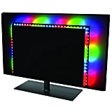 MagicTV USB LED Mood Light For TVs, PCs, or Home