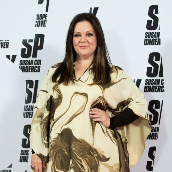 Melissa McCarthy's Spy Premiere Red Carpet Look