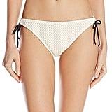 Shoshanna Women's Crochet String Bikini Bottom ($94)