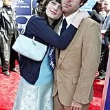 Jason Schwartzman et Zooey Deschanel