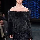 Milly Fall 2016 New York Fashion Week
