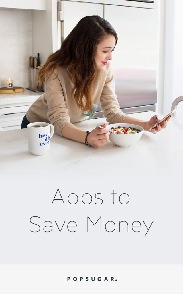 The 5 Best Apps to Help You Save Money