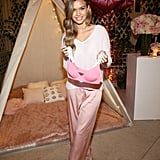 Josephine Skriver Interview