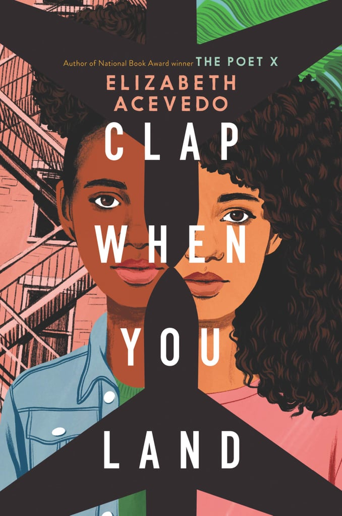 Best Young Adult Book of 2020: Clap When You Land by Elizabeth Acevedo
