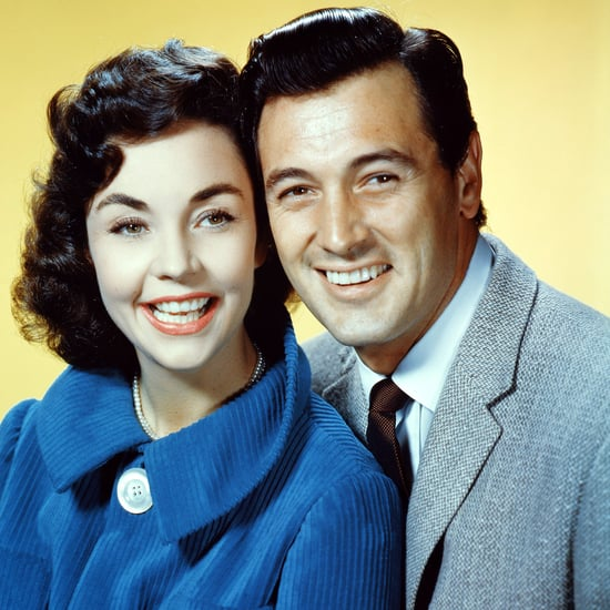 Hollywood: Did Rock Hudson Get His Teeth Fixed?