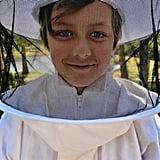 Little Beekeeper